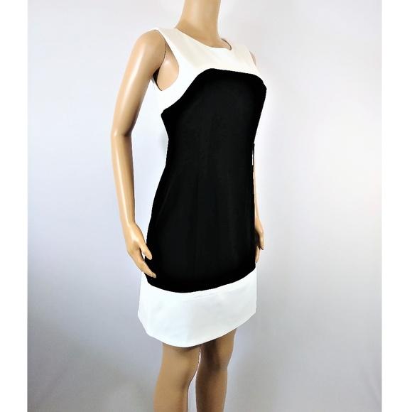 Tommy Hilfiger Dresses & Skirts - Tommy Hilfiger Black & White Dress
